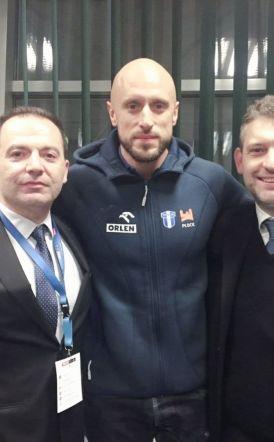 Ελληνική συνάντηση, σε υψηλό επίπεδο, στο Πλοτσκ