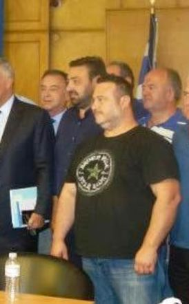 Συνάντηση Κτηνοτρόφων με την ηγεσία του ΥπΑΑΤ  Αποφασισμένος ο Βορίδης για την πάταξη   των «ελληνοποιήσεων» στο γάλα και το κρέας   με αυστηρότερες οι ποινές στους παρανομούντες