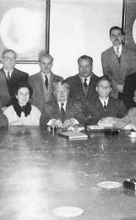 Από το Δημοτικό Συμβούλιο του 1958, στις τηλεσυνεδριάσεις του 2020
