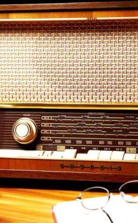 Παγκόσμια ημέρα ραδιοφώνου η 13η Φεβρουαρίου