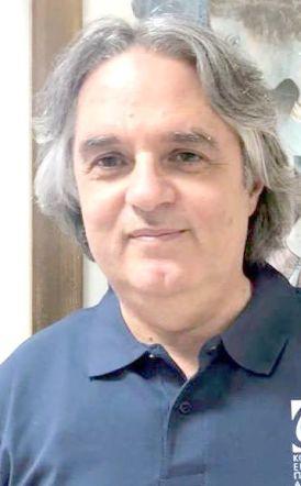 Γιάννης Καμπούρης: