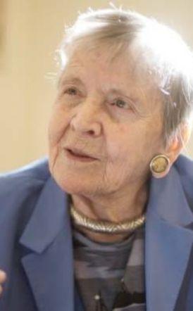 Ελένη Γλύκατζη Αρβελέρ: «Είναι πολύ πιθανό,  ο Μ. Αλέξανδρος να είναι θαμμένος στη Βεργίνα»