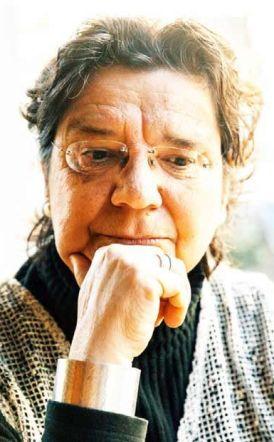 Η καθηγήτρια Ιστορίας  Μαρία Ευθυμίου στις προτάσεις  για την Προεδρία της Δημοκρατίας