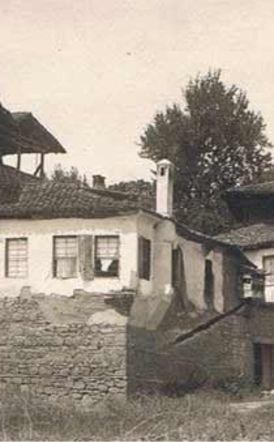 Η ιδιαίτερη, φρουριακή αρχιτεκτονική της Βέροιας!!! * Του Πάρη Παπακανάκη
