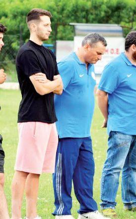 Με απόλυτη επιτυχία στέφθηκε η Τελετή Λήξης της ποδοσφαιρικής Ακαδημίας Μέγας Αλέξανδρος