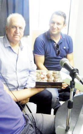 Τελευταία εκπομπή «Λαϊκά και Αιρετικά» της σεζόν  Ραντεβού στις 27 Αυγούστου