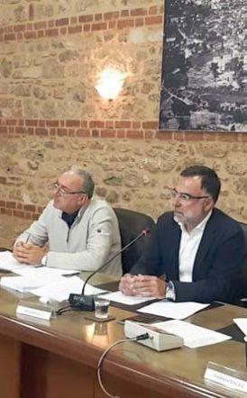 «Απόσχιση» Βεργίνας  και Αρχοντικό Σαράφογλου  στο Δημοτικό Συμβούλιο Βέροιας