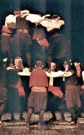 Ξεκινούν τα Τμήματα  χορού στον Σύλλογο Μικρασιατών Ν. Ημαθίας
