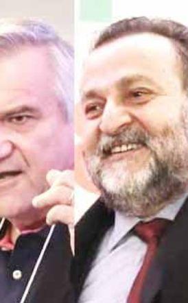 Στο τσακ-μπαμ, έγιναν έξι οι υποψηφιότητες για την προεδρία του ΚΙΝΑΛ