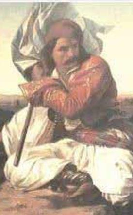 Το ΡΟΥΜΛΟΥΚΙ κατά την επανάσταση - ΑΠΟ ΤΗΝ ΚΑΘΟΔΟ ΤΟΥ ΜΑΧΜΟΥΤ ΔΡΑΜΑΛΗ ΕΩΣ ΤΗΝ ΙΔΡΥΣΗ ΤΟΥ ΕΛΛΗΝΙΚΟΥ ΚΡΑΤΟΥΣ