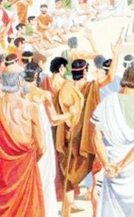 Ποιος μπορούσε να γίνει βουλευτής στην Αρχαία Αθήνα;