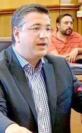 Α. Τζιτζικώστας στην τελευταία συνεδρίαση του Περιφερειακού Συμβουλίου: «Με συνεννόηση,  σύνθεση και συνεργασία αυτά τα χρόνια καταφέραμε όλοι μαζί να πάμε τον τόπο μας μπροστά»