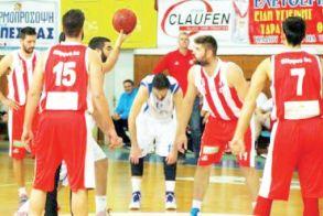 Με τον Μακεδονικό  στο Κύπελλο ο Φίλιππος