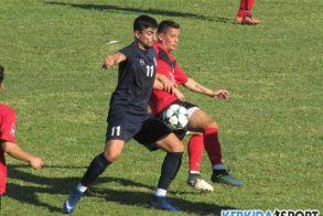 Νίκη για τη ΒΕΡΟΙΑ στο τελευταίο φιλικό πριν το πρωτάθλημα κέρδισε 1-0 τα Κύμινα. Ήρθε ο Βραζιλιάνος