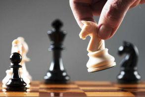 Αήττητη η εφηβική ομάδα του Σκακιστικού Ομίλου ΒΕΡΟΙΑΣ