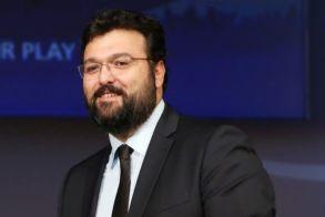 Γιώργος Βασιλειάδης: «Μετά την λήξη των  πρωταθλημάτων  η τροπολογία για την αναδιάρθρωση»