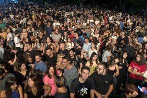 Εντυπωσιακός ο απολογισμός της ΚΕΠΑ του Δήμου Βέροιας για το 2019 ... με  230 εκδηλώσεις, 7 φεστιβάλ και 40.000 κόσμο!