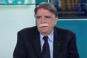 Βατόπουλος: «Την επόμενη εβδομάδα το θέμα SL2-FL»