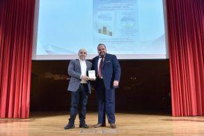 Βραβείο καινοτομίας στη διδασκαλία, για το Μουσικό Σχολείο Βέροιας
