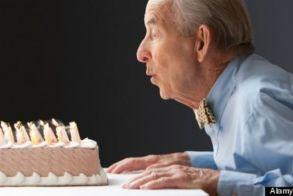 Tι πρέπει να τρως για να ζήσεις πάνω από… 100 χρόνια