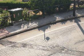 Νάουσα: Σκοτώθηκε 33χρονος με τη μηχανή του λίγα μέτρα μακριά από το νοσοκομείο