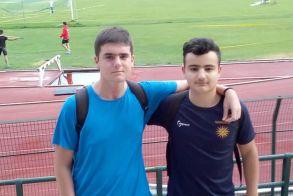 Επιτυχίες των Αθλητών/τριών του ΓΑΣ Αλεξάνδρειας στα Γιαννιτσά