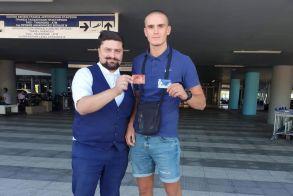 Ο Μαυροβούνιος Άλαν Άγκοβιτς στον Φίλιππο Βέροιας