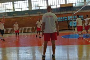 Φίλιππος Βόλει.  Σε τουρνουά με ισχυρές ομάδες σε Σύρο και Αθήνα