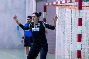 Την Κύπρια τερματοφύλακα Περσεφόνη Λύτρα απέκτησε η Βέροια 2017