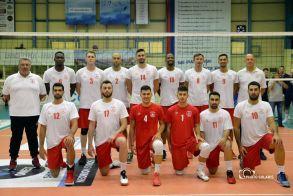 Volley League ανδρών: Την Τρίτη 22/9 η κλήρωση του πρωταθλήματος ζωντανά απο την ΕΡΤ Sports HD.
