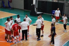 Βόλει Φίλιππος .Στην Βέροια ο όμιλος του League Cup Νίκος Σαμαράς – Φιλικό με ΠΑΟΚ στη Νάουσα