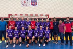 Handball Premier και το  Final Four  κυπέλλου γυναικών. Μετέχει και η Βέροια 2017
