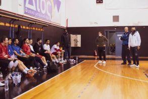 Volley League: Με ελάχιστες αλλαγές περιμένουν οι ομάδες την επανέναρξη