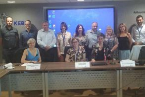 Συμμετοχή του Δήμου Νάουσας σε θεματικό εργαστήριο για την ανάπτυξη Δημιουργικού Τουρισμού