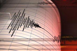 Νέα σεισμική δόνηση στην Ημαθία πριν λίγο - 5,8 βαθμοί της κλίμακας Ρίχτερ με επίκεντρο στην Ελασσόνα