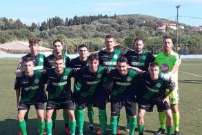 Ήττα των Τρικάλων από τον Εδεσσαϊκό 1-0  στο φιλικό που έγινε στον Άγρα.