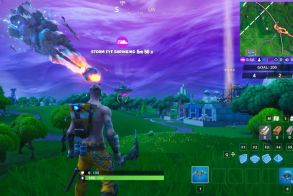 Fortnite: «Κηδεία» ή… marketing;