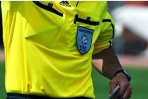 Τους  διαιτητές  της 4ης αγωνιστικής της Football League γνωστοποίησε η ΚΕΔ.