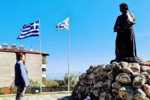 Μήνυμα του Δημάρχου Νάουσας Νικόλα Καρανικόλα για την 199η Επέτειο του Ολοκαυτώματος