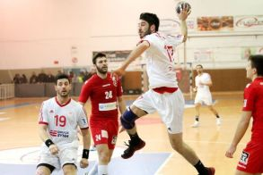 Handball Premier η 21η αγωνιστική .  Πρόγραμμα και Διαιτητές (23-27/3/2019)