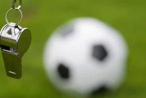 Τετάρτη 12  Δεκεμβρίου 2.30 μ.μ Κύπελλο ερασιτεχνών Κοπανός - Βέροια με διαιτητή τον κ. Καραντώνη.