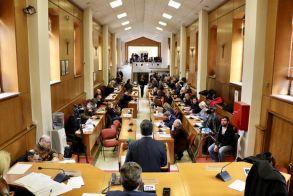 Συνεδριάζει αύριο το Περιφερειακό Συμβούλιο  Κεντρικής Μακεδονίας - Τα θέματα της ημερήσιας διάταξης