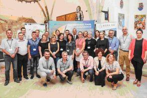 «Προς ένα ενεργειακά βιώσιμο μέλλον»: Ολοκληρώθηκε το τελικό συνέδριο του ευρωπαϊκού έργου EMPOWERING της Περιφέρειας Κεντρικής Μακεδονίας