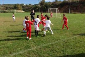 ΕΠΣ Ημαθίας 1η αγωνιστική Β' φάσης παιδικού πρωταθλήματος
