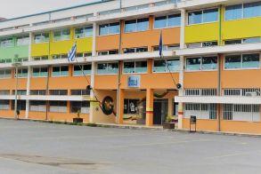 Βέροια: Κρούσμα κορωνοϊού σε μαθητή του 1ου ΕΠΑΛ - Κλειστά 3 τμήματα και απολύμανση σε όλους τους χώρους