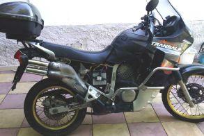 Πωλείται HONDA TRANSALP 600