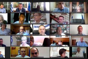 Α. Τζιτζικώστας: «Η Περιφερειακή Επιτροπή Διαβούλευσης αποφασιστικό βήμα για τη Συμμετοχική Δημοκρατία στην Κεντρική Μακεδονία»