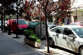 Με προβλήματα η Αποκομιδή Απορριμμάτων στην πόλη της Αλεξάνδρειας έως και την Πέμπτη 18 Ιουλίου