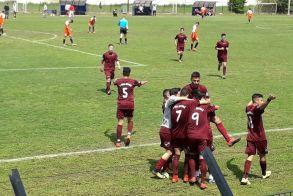 Σχολικό πρωτάθλημα ποδοσφαίρου.Ήττα με 1-3 του 1ου ΕΠΑΛ Βέροιας από το ΓΕΛ Αρναίας