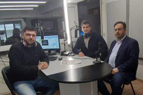 «Λαϊκά και Αιρετικά» (24/4): Ο Κώστας Βοργιαζίδης ζωντανά στο στούντιο στην πρώτη προεκλογική του συνέντευξη
